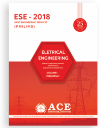 ESE 2018 Prelims Electrical Engg Objective V1