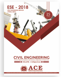 ESE2018 Prelims Civil Engineering Objective V2