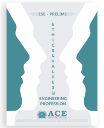 ESE-2018 Prelims Ethics & Values in Engineering Profession