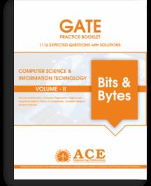 CSIT GATE Practice book volume 2
