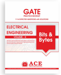 Electrical Engg GATE Practice Booklet Volume 2