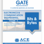 GATE - 2018Electronics & Communication Engineering