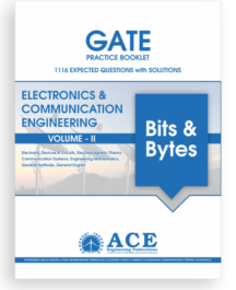Electronics & Communication Engineering Volume-11