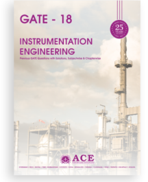 GATE 2018 Instrumentation Engineering