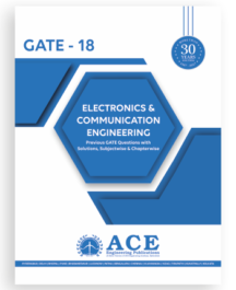 GATE - Electronics Tele Communication Engineering