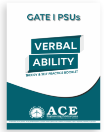 GATE Verbal Ability, Theory & self practice questions