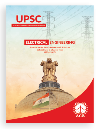 Upsc Civil Services Preliminary Examination Electrical Engineering