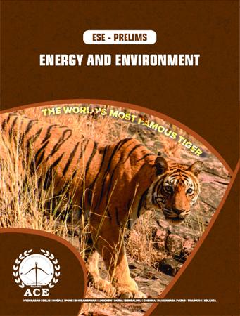 ESE-2020 Prelims Energy & Environment
