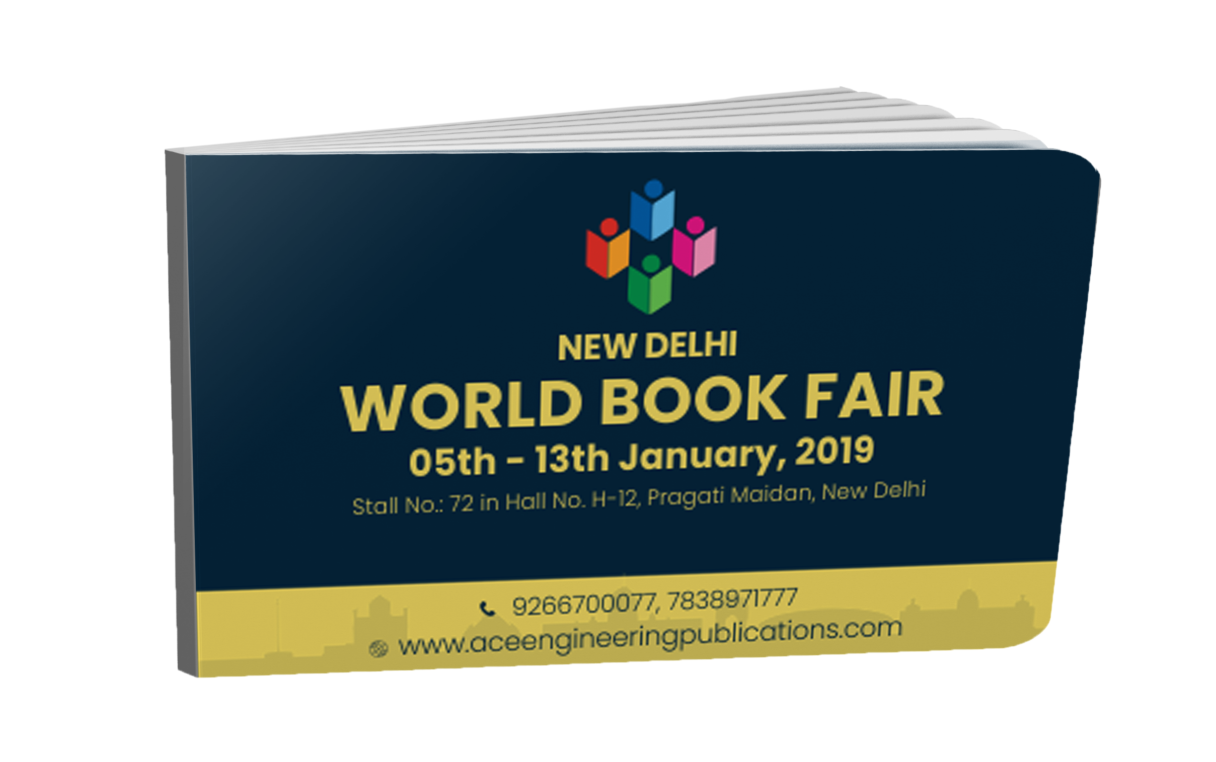 World Book Fair @ delhi
