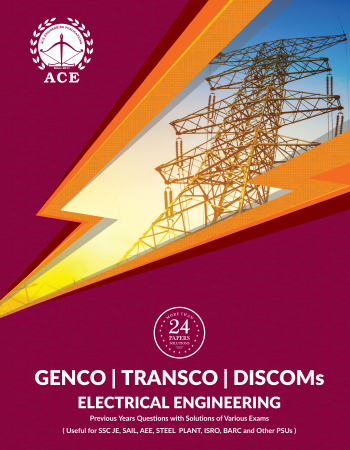 GENCO & TRANSCO & DISCOMS Previous Years Questions With Solutions for Electrical Engineering