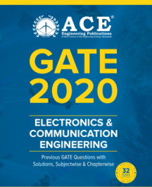 GATE-2020 Previous Questions With Solutions for Electronics & Communication Engineering