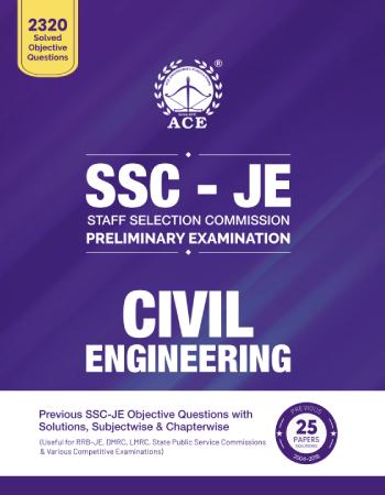SSE JE Preliminary Examination