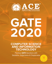 Gate Book For Information Technology