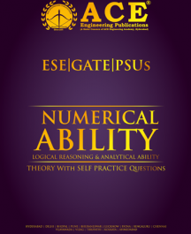 Numerical Ability Practice Questions with Solutions for ESE , GATE & PSUs