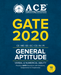 GATE Books – Ace Engineering Publication