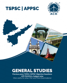 General Studies Previous Objective Questions With Solutions for TSPSC & APPSC Exams